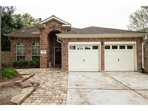 Houston Home at 18903 Candlecreek Drive Spring , TX , 77388-5262 For Sale