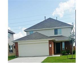 Houston Home at 86 Santa Barbara Manvel , TX , 77578 For Sale