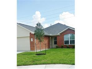 Houston Home at 56 Santa Barbara Manvel , TX , 77578 For Sale