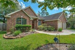 Houston Home at 26 Emery Mill Place The Woodlands , TX , 77384-4747 For Sale