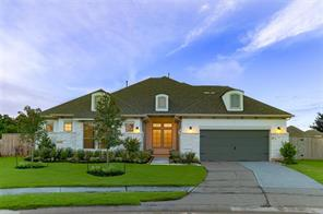 Houston Home at 9206 Pebblestone Ridge Tomball , TX , 77375 For Sale