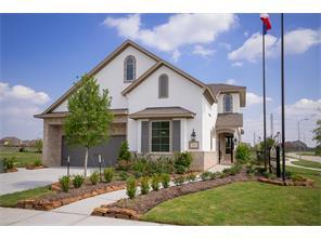 Houston Home at 12010 Papaveri Street Richmond                           , TX                           , 77406 For Sale