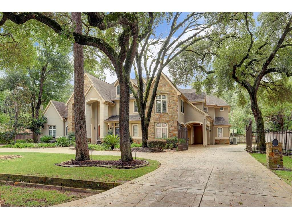 Pictures of  Houston, TX 77024 Houston Home for Sale