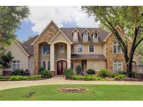 Houston Home at 9021 Wickford Drive Houston                           , TX                           , 77024-3732 For Sale