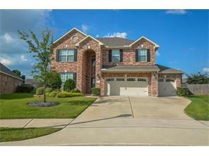 Houston Home at 20606 Wayne River Court Cypress                           , TX                           , 77433-7548 For Sale