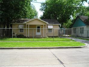 6932 Hemlock, Houston, TX, 77087