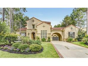 Houston Home at 7 Panamint Court The Woodlands                           , TX                           , 77389-1114 For Sale