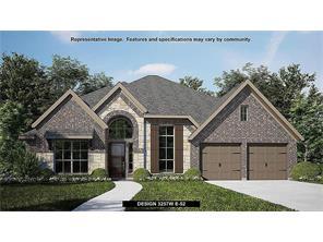 1134 Rosemary Ridge, Richmond, TX, 77406