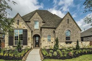 Houston Home at 11314 Aberdour Richmond , TX , 77407 For Sale