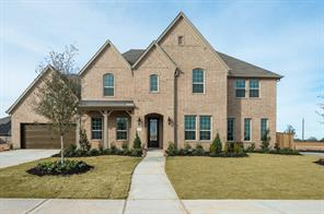 Houston Home at 27202 Carlisle Katy , TX , 77494 For Sale
