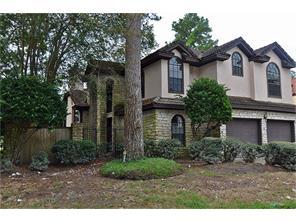 17 Kingwood Villas, Kingwood, TX, 77339