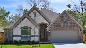 Houston Home at 23646 Crossworth Drive New Caney                           , TX                           , 77357 For Sale