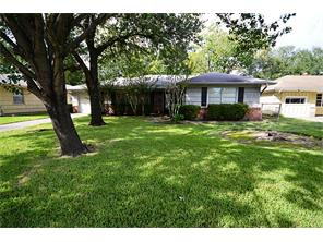 5202 Mimosa, Bellaire, TX, 77401