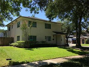 Houston Home at 2127 Banks Street Houston , TX , 77098-5303 For Sale