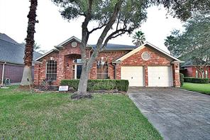 Houston Home at 3235 Bodine Drive Pearland                           , TX                           , 77584-9408 For Sale