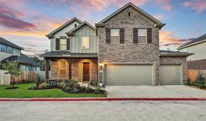 Houston Home at 2108 Rosenthal Lane Houston , TX , 77080 For Sale