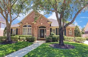 Houston Home at 12915 Coralville Court Houston                           , TX                           , 77041-6652 For Sale