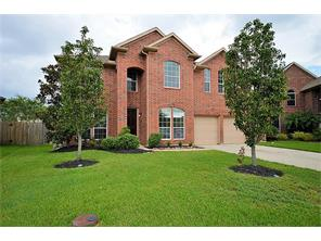 Houston Home at 816 Walnut Pointe League City , TX , 77573-3379 For Sale