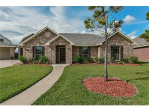 Houston Home at 6503 Palo Duro Drive Manvel                           , TX                           , 77578-2015 For Sale