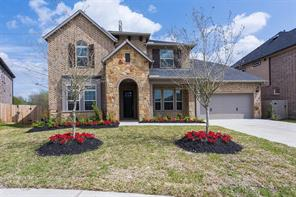 Houston Home at 2811 Oakdale Landing Court Katy , TX , 77494 For Sale
