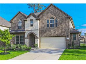 Houston Home at 71 Wading Pond Circle Tomball , TX , 77375 For Sale