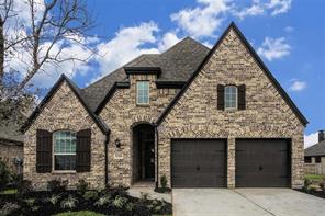 Houston Home at 6106 Grace Falls Drive Richmond , TX , 77407 For Sale