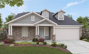 Houston Home at 23107 Briarstone Harbor Trail Katy                           , TX                           , 77449 For Sale