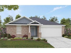 Houston Home at 23111 Briarstone Harbor Trail Katy                           , TX                           , 77449 For Sale