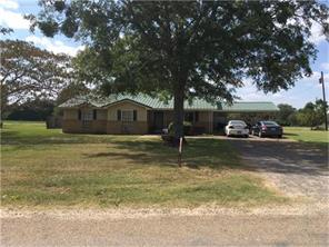 Houston Home at 8003 County Road 337 Jewett , TX , 75846 For Sale