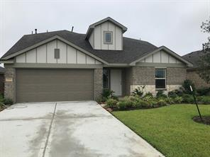 Houston Home at 23119 Briarstone Harbor Trail Katy                           , TX                           , 77449 For Sale