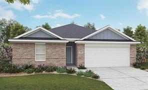 Houston Home at 23115 Briarstone Harbor Trail Katy                           , TX                           , 77449 For Sale