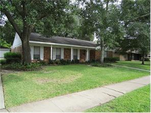 Houston Home at 10807 Atwell Drive Houston , TX , 77096-4907 For Sale