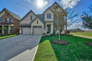 Houston Home at 23527 San Ricci Court Richmond                           , TX                           , 77406 For Sale