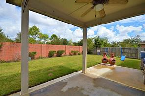 Houston Home at 12311 Gentlebrook Drive Pearland                           , TX                           , 77584-7806 For Sale