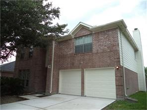 Houston Home at 17906 Oakland Mills Drive Richmond                           , TX                           , 77407-8503 For Sale
