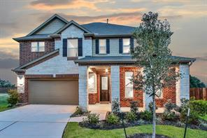 Houston Home at 5003 Laird Forest Court Katy , TX , 77493 For Sale