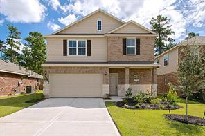 Houston Home at 16619 River Wood Court Crosby                           , TX                           , 77532-7773 For Sale