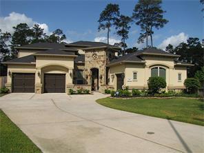 Houston Home at 219 Fox Squirrel Court Pinehurst                           , TX                           , 77362-4132 For Sale