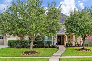 Houston Home at 10602 Winding Green Drive Humble                           , TX                           , 77338-2377 For Sale