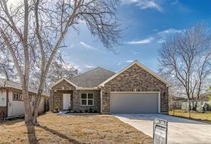 Houston Home at 4310 Maggie Street Houston , TX , 77051 For Sale