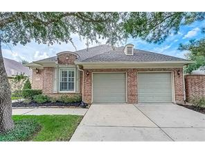 Houston Home at 22718 Blue Canyon Drive Katy                           , TX                           , 77450-8779 For Sale