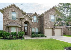 Houston Home at 8610 Bright Angel Lane Cypress                           , TX                           , 77433-6677 For Sale