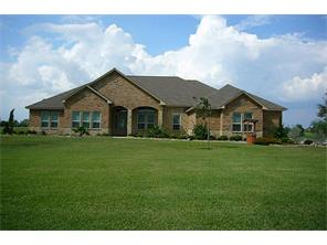Houston Home at 6810 Brazos Lakes Drive Richmond , TX , 77469-8502 For Sale