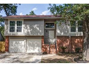 Houston Home at 9 Hasting Oak Court The Woodlands                           , TX                           , 77381-3457 For Sale