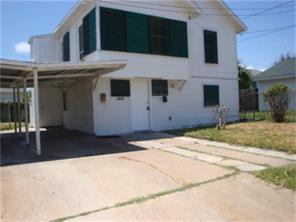 1613 52nd Street UP, Galveston, TX 77551