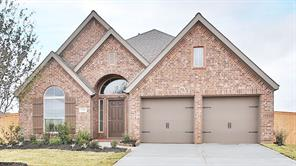 Houston Home at 2642 Cutter Court Manvel , TX , 77578 For Sale