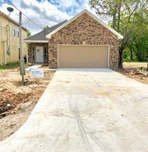 Houston Home at 4316 Maggie Street Houston , TX , 77051 For Sale