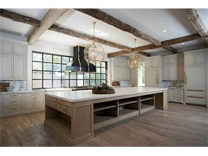 Kitchen in a recent construction by Cupic Custom Homes - selections for Landon Ln are still available to be made.