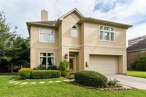 Houston Home at 4810 Beech Street Bellaire , TX , 77401-3403 For Sale
