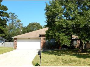 1723 Cantrell Blvd, Conroe, TX, 77301